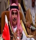 البحرين تؤكد دعمها  الكامل للاستراتيجية الأميركية تجاه إيران