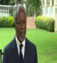 وفاة الامين العام الاسبق للامم المتحدة كوفي عنان عن عمر ناهز الـ80 عام