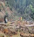 زلزال بقوة 5.9 درجات قبالة جزيرة هوكايدو اليابانية