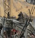إيران تكشف حجم المساعدات التي أرسلتها للبنان منذ حادث المرفأ