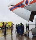 نقل الطالب العراقي المصاب بالهجوم في جامعة بيرم إلى موسكو لتلقي العلاج