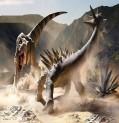 دراسة تكشف مفاجأة عن بعض الديناصورات