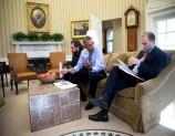 مسؤول أمريكي سابق يكشف اسرار وتفاصيل مهمة عن علاوي والمالكي وداعش