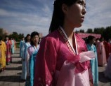 هيومن رايتس: العنف الجنسي جزء من الحياة اليومية في كوريا الشمالية