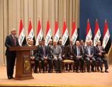 حكومة عبد المهدي تواجه التحديات،،، هل سيتمكن من إنهاء تشكيلها