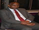 """المستشار السياسي لسفارة جمهورية ارض الصومال لـ""""روافد نيوز"""" :  لدينا كل مقومات الدولة  والاعتراف الدولي  بجمهوريتنا  قريب جداً"""