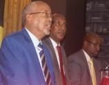 جالية جمهورية ارض الصومال تحتفي بنائب الرئيس والاخير يشدد على الوحدة والترابط ومحاربة الشائعات لتحقيق الهدف المنشود