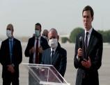 """ضغوط أمريكية على الخرطوم… هل تستكتمل """"صفقة القرن"""" عبر السودان؟"""