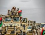 تشمل القتل والاعتقال والتدمير.. رايتس ووتش: المحاسبة على الجرائم في ليبيا ضرورية بعد اتفاق جنيف