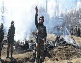 اتفاق بين باكستان والهند على وقف اطلاق النار في كشمير
