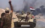 اطلاق عملية عسكرية لتعقب عناصر داعش في جبال حمرين