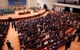"""كتلة نيابية : استمرار كسر نصاب جلسات البرلمان من قبل بعض الكتل السياسية سيحطم """"العملية السياسية"""""""