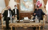 ايران تطالب العراق بمتابعة جريمة الاغتيال بحق سليماني والمهندس بالمحافل الدولية