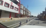 اعتصام في خانقين وغلق المحال للمطالبة بتعزيز الأمن
