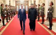 تحول جديد بشأن نووي كوريا الشمالية