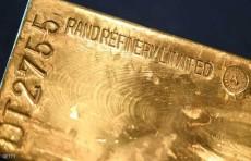 اسعار الذهب تنخفض الى ادني مستوى لها في 5 اشهر
