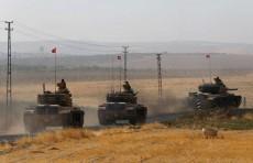 تركيا تعلن سيطرتها على 400 كم مربع شمال العراق