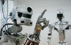 روسيا تخطط لغرسال روبوتات الى محطتها الفضائية عام 2019