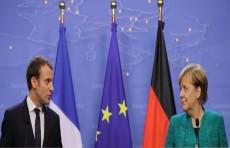 اوروبا تبحث الالتفاف على العقوبات الامريكية المفروضة على ايران