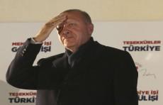 أول نيسان ... انتكاسة لأردوغان وللتيار الإسلامي السياسي