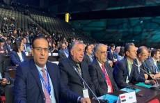 انتخاب العراق لعضوية لجنة في منظمة السياحة العالمية