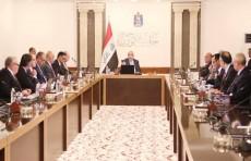 نص قرار مجلس الوزراء بشأن العقود والاجراء اليوميين