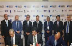 """العراق يتعاقد مع شركة """"سيمنز"""" لتأهيل محطتي كهرباء"""