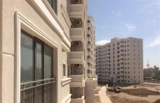 تشييد ابراج سكنية في بغداد