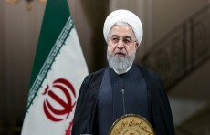 روحاني: الأوروبيون قدموا مقترحات مقبولة رفضناها لعدم ثقتنا بترامب