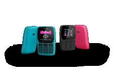 نوكيا تطرح حزمة هواتف جديدة بقدرات فائقة مدعومة بالذكاء الصناعي