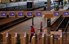 الإضراب  العام يشل قطاع النقل في فرنسا