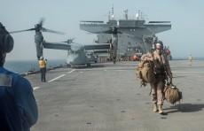 """تقرير أمريكي: """"قوة الردع"""" هي الطريقة الأفضل للتعامل مع إيران"""
