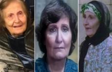 وفاة الفنانة المصرية نادية رفيق عن 85 عاما