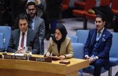 """قطر توجه دعوة """"غير مشروطة"""" إلى دول الحصار"""