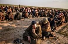 برسالة يشكون فيها لذويهم.. الارهابيون الفرنسيون: الموت افضل من السجون العراقية