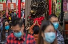 الصين تعطل الدراسة وتوصي مواطنيها بإرجاء سفرهم للخارج