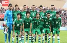 """العراق في المركز 69 بتصنيف """"فيفا"""" الجديد"""