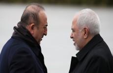 مباحثات بين طهران وأنقرة حول سوريا أعقبتها تصريحات لروحاني موجهة لأردوغان