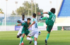 ليوث الرافدين ينتفضون امام موريتانيا ويخطفون بطاقة التأهل لربع نهائي كأس العرب