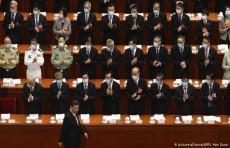 الصين تُقر قانون الأمن القومي لهونج كونج