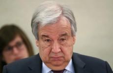 أمين عام الأمم المتحدة :التدخل الأجنبي في ليبيا وصل لمرحلة خطيرة