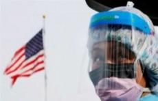 امريكا تسجل اعلى رقم في اصابات كورونا