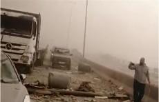 محافظها: بيروت منكوبة وما حصل غير مسبوق في لبنان