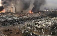 مصادر في البنتاغون: لا دليل على أن انفجار بيروت كان هجوما