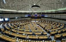 البرلمان الأوروبي يرفض نتائج الانتخابات الرئاسية في بيلاروس