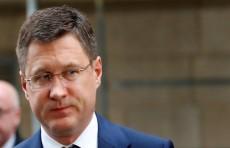 وزير الطاقة الروسي: استمرار الضبابية في أسواق النفط رغم استعادة توازنها