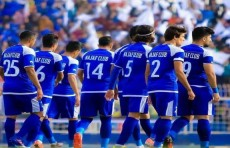 النجف خاسراً 3-0 لعد حضور مباراته امام نفط الوسط