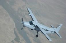 الاعلام الامني : تحطم طائرة عسكرية عراقية ومصرع قائدها ومساعده