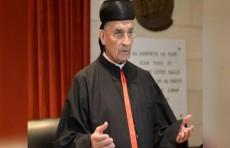 """البطريرك الراعي  يطالب بمواجهة صراع الأديان على هدي """"وثيقة الأخوة الإنسانية"""""""