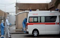 العراق.. يسجل 2218 اصابة جديدة بكورونا